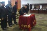 Gubernur: APBD Sumbar tersedot iven nasional, kebutuhan pokok tetap terpenuhi