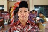 Pemkab Kotim jelaskan keterlambatan pembangunan sarana Sampit Expo