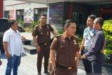 Kejati Riau tahan bekas anggota DPRD Bengkalis tersangka korupsi Bansos