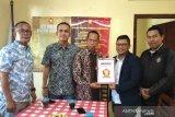 Tiga kandidat mendaftar cawabup Pilkada Bantul melalui Partai Gerindra