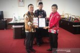 Pemkab Barito Timur berkomitmen maksimalkan anggaran