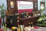 Pemkab Batang mendorong UMKM pasarkan produk ke Alfamart
