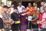 Pemkot Pekanbaru kunjungi Denpasar pelajari Kota Layak Anak
