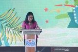Semua anak harus memiliki akta kelahiran, kata Menteri PPPA