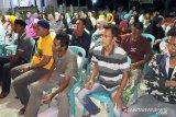 Legislator imbau warga Palu sampaikan aspirasi tidak melalui demonstrasi