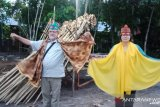 Ritual Tiwah Massal di Kalteng diminati wisatawan mancanegara