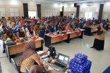 Bersinergi Bersama Pemkab Pessel, BPJS Kesehatan Sosialisasikan Perpres 75 Tahun 2019