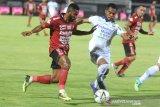 Bali United bekuk Persib dengan skor 3-2