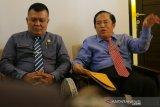 Kejaksaan menyarankan Pemprov NTB putus kontrak dengan PT GTI