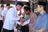 3.372 imam dan marbut di Kudus peroleh bantuan Rp1 juta