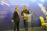 Pendapatan per kapita Indonesia tertinggal akibat konsumsi listrik datar