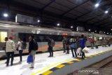 KAI Purwokerto siapkan 3 kereta tambahan pada libur Natal-Tahun Baru