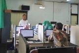 Polbangtan YoMa latih Poktan Temanggung bikin website produk pertanian
