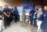 BPS Agam petakan jumlah penduduk di daerah bencana