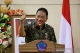 Pemprov Sulut dorong masyarakat ciptakan menu berbahan pangan lokal