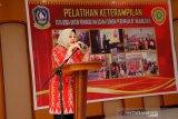 17.006 perempuan di Kepri periksa Sadanis dan IVA