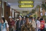 Bandara Adisutjipto Yogyakarta tingkatkan pengawasan penerbangan internasional