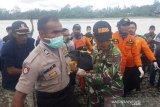 Aktivis lingkungan ditemukan meninggal dunia, terapung di DAS Krueng Nagan Aceh