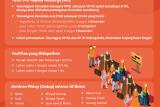 Awal Desember, Transmigran Asal Jatim Tiba Di Kaltara