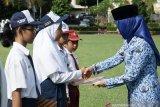 Putra-putri PNS Pemkot Magelang peroleh beasiswa dari Korpri