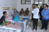 Presiden Jokowi sebut masalah BPJS terletak pada institusinya