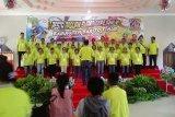 Ciptakan talenta muda melalui Pesparawi di Barito Timur