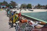 Selamatkan aset wisata triliunan rupiah di Gili Trawangan Lombok