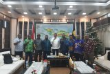 Fraksi PPP menghendaki Ketua DPRP merupakan OAP