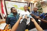 Komisi I DPR RI dorong peningkatan koordinasi dengan DPRP