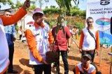 Pemprov Sulbar telah rehabilitasi 2.000 hektare kawasan hutan