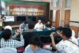 Kejati Sumatera Barat buru tujuh terpidana korupsi