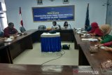 BNNP Sultra monitoring evaluasi program P2M di lingkungan masyarakat