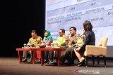 Bupati Kepulauan Sangihe terima penghargaan indeks kelola 2019
