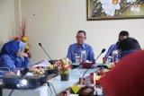 Pemprov Lampung tetapkan 19 desa sebagai lokasi pengentasan kemiskinan program Desa Berjaya tahun 2019