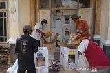 KPU Bantul libatkan 20 tenaga kosongkan kotak suara Pemilu 2019