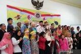 Laskar Palapa serukan Papua damai