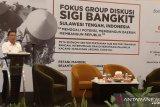 Pemkab Sigi minta BUMN dan swasta terlibat untuk wujudkan swasembada pangan