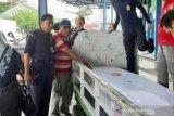 BP3TKI: sudah 108 pekerja migran NTT pulang berwujud jenasah
