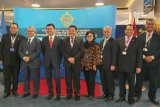 Indonesia, Italia dan Inggris jadi kandidat