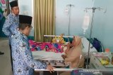 Tiga pasien DBD di RSUD Dumai meninggal