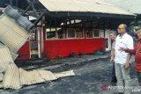 Legislator berharap Pemkot Padang segera bangun kembali sekolah yang terbakar