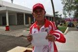 Aan Abdurrachman, tukang pijat atlet nasional  sejak 1997