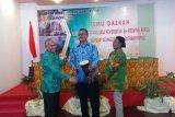 Penunjukan langsung pekerjaan proyek oleh pengusaha asli Papua hingga Rp1 miliar