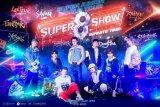 Fakta di balik konser 'Super Show 8' Super Junior di Jakarta