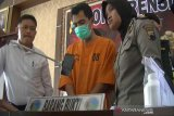 Simpan ganja di sepeda motor, warga Blitar dibekuk di Temanggung