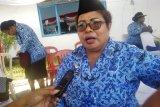 Dinas Kesehatan Biak Numfor deklarasikan delapan kampung percontohan STBM