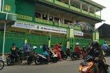 Terinsipirasi meme Nadiem, madrasah di Semarang bayar sekolah pakai Gopay
