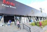 Pasar Wisata Badau perbatasan Indonesia-Malaysia mulai difungsikan