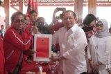 PDIP Grobogan tak permasalahkan DPD buka pendaftaran calon peserta pilkada