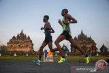 Bank Mandiri dukung dan utamakan lomba lari promosikan wisata Indonesia